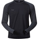 Bergans Slingsby Longsleeve Shirt Men black